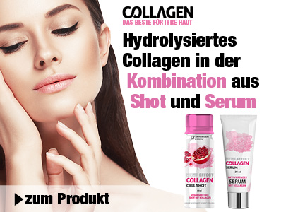 Collagen Cell Shot