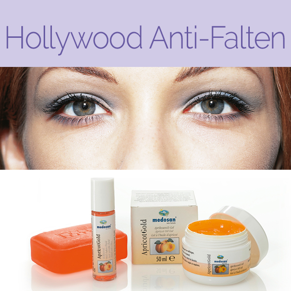 Hollywood Anti-Falten