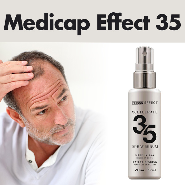 Medicap Effect 35 Serum