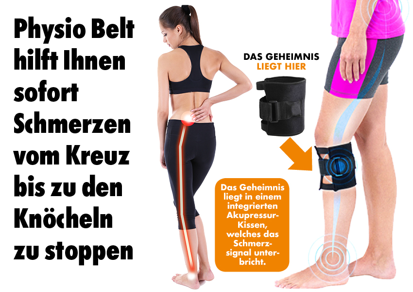 PhysioBelt