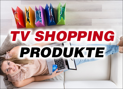 TV Shopping Produkte