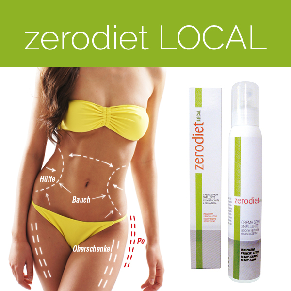 zerodiet LOCAL