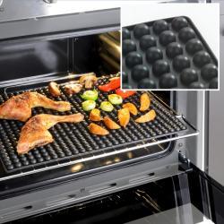 Silikon schwarz küche