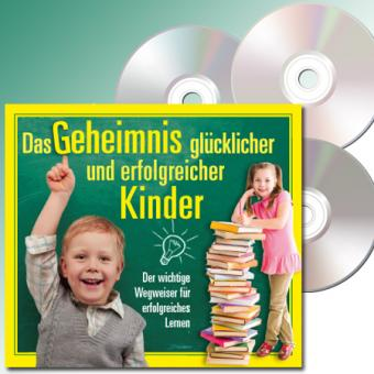 Das Geheimnis glücklicher und erfolgreicher Kinder