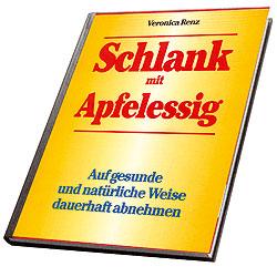 Buch: Schlank mit Apfelessig