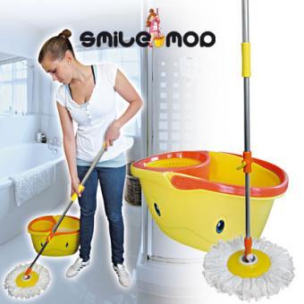 Smile Mop Set