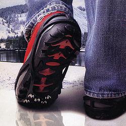 Schuh Spikes L  - Gr. 42-48  (1Paar)