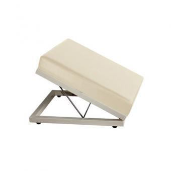 Relaxa Plus Fuss-Stuhl, beige