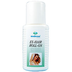Ex-Hair Roll-on, 75 ml