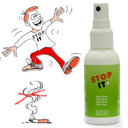 Stop It Mundspray, 50 ml