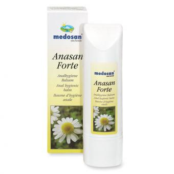 Anasan Forte, 50 ml