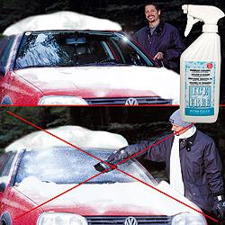 Ice-Free, 500 ml