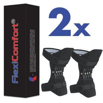 FlexiComfort Bandage, 2 Paar