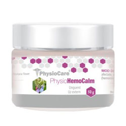 PhysioHemoCalm