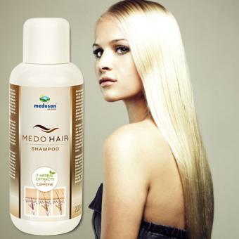 Medo Hair Shampoo, 200 ml