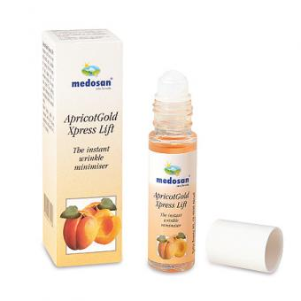 Hollywood Anti-Falten Fluid - Apricot Gold, 8ml
