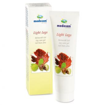 Light Legs Beinwohl Gel, 100 ml
