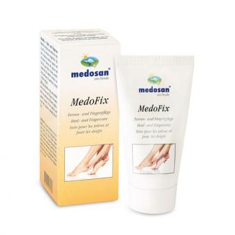 MedoFix, Fersen- und Fingerpflege, 30 ml