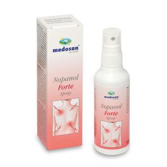 Nopanol Forte Spray, 100 ml