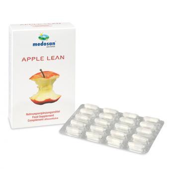 AppleLean - Capsules de vinaigre de cidre, 60 capsules