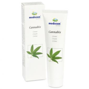 CBD Cannabis Creme, 100 ml