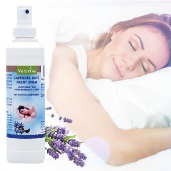 Lavendel Gute Nacht-Spray, 250 ml