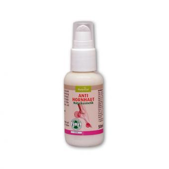 Anti-Hornhaut Lotion, 50 ml