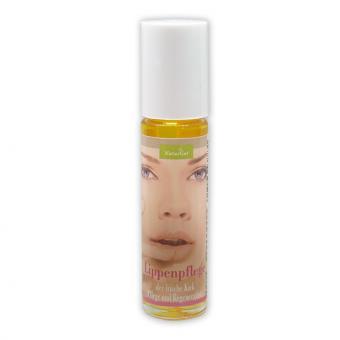Lippenpflege Roll On, 10 ml