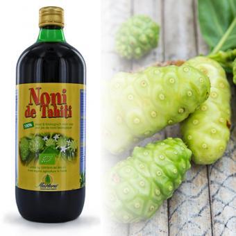 NONI de Tahiti Bio Saft - 1000 ml