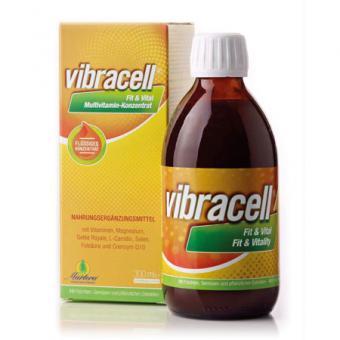 Vibracell Multivitamin-Konzentrat, 300ml