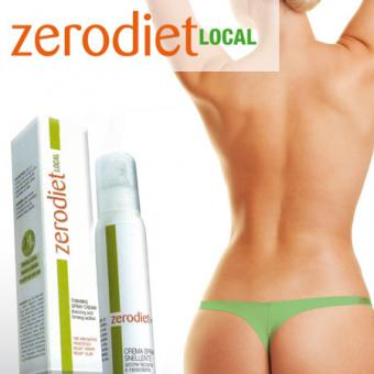 zerodiet LOCAL (Creme Spray)