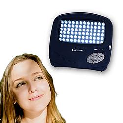 Lite Pad Lichttherapie-Gerät