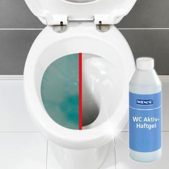 WC Aktiv-Haftgel 500 ml