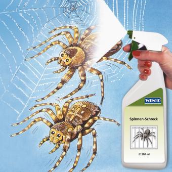 Spinnen-Schreck 500 ml