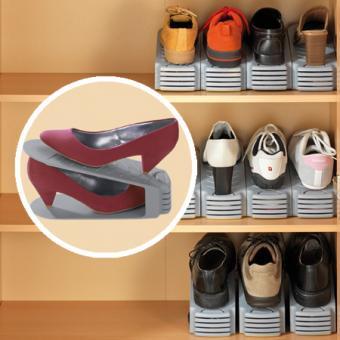 Schuhhalter 4er