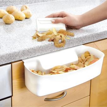 Auffangschale für Küchenabfälle