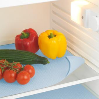 Antibakterielle Kühlschrankmatte 3er-Set