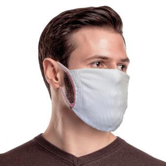 Hygiene-Masken - waschbar, 2er Set