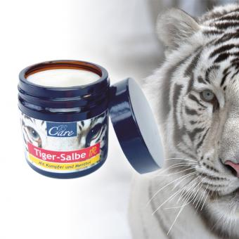 JS-Care Baume du Tigre, 50 ml