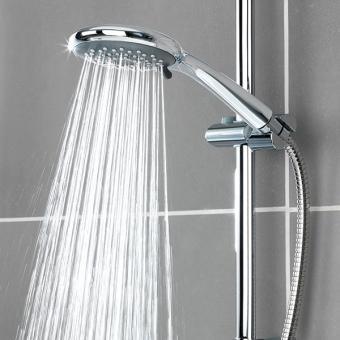 3in1 Wasserspar-Brause