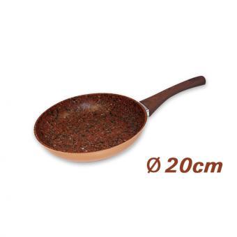 Copper & Stone Pfanne 20 cm