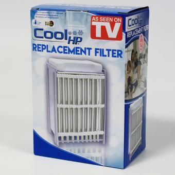 Ersatzfilter zu Cool HP