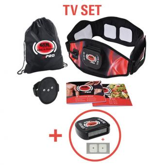 Gymform Abs-A-Round Pro® TV Set