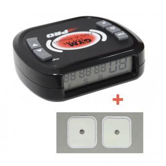 Gymform Abs-A-Round Pro Sport Console + Elektroden-Pad