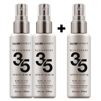 3 für 2: Haar Serum Medicap Effect 35, 59 ml