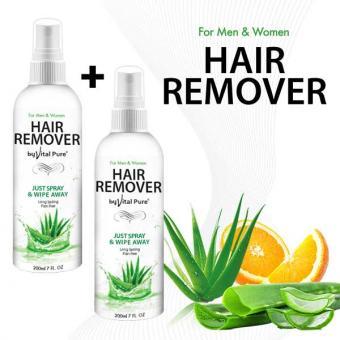 Hair Remover (Hair Erase) 1+1