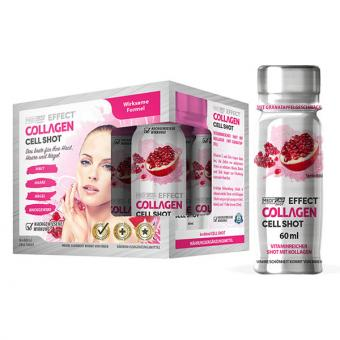 6x MediCap Effect Collagen Cell Shot
