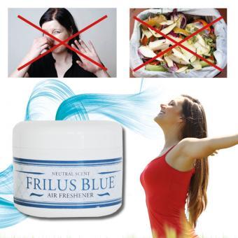 Frilus Blue neutralisant d'odeurs, 250 ml