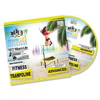 Miami Life DVD-Advanced