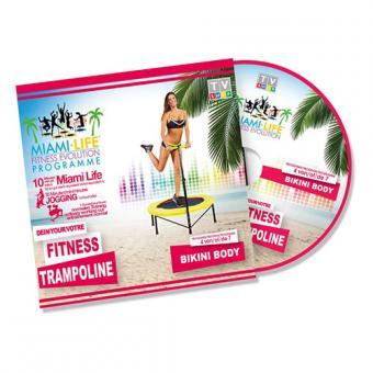 Miami Life DVD-Bikini body